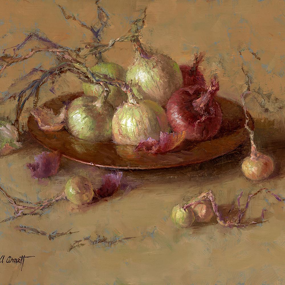 Homegrown onions jslowa