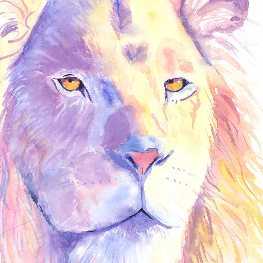 Lion wn4scz