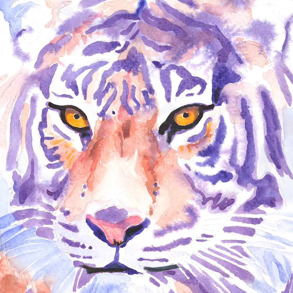 Tiger xowdab