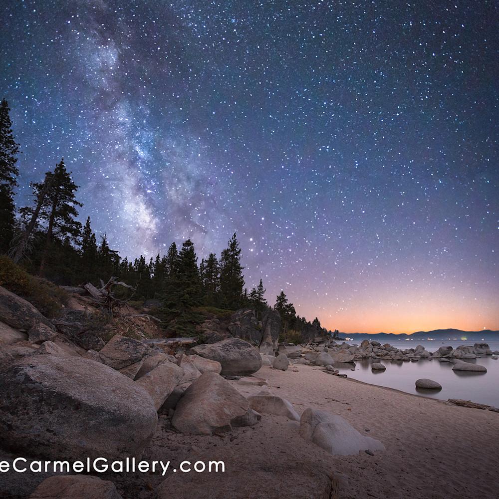 Milky way tahoe y47vri
