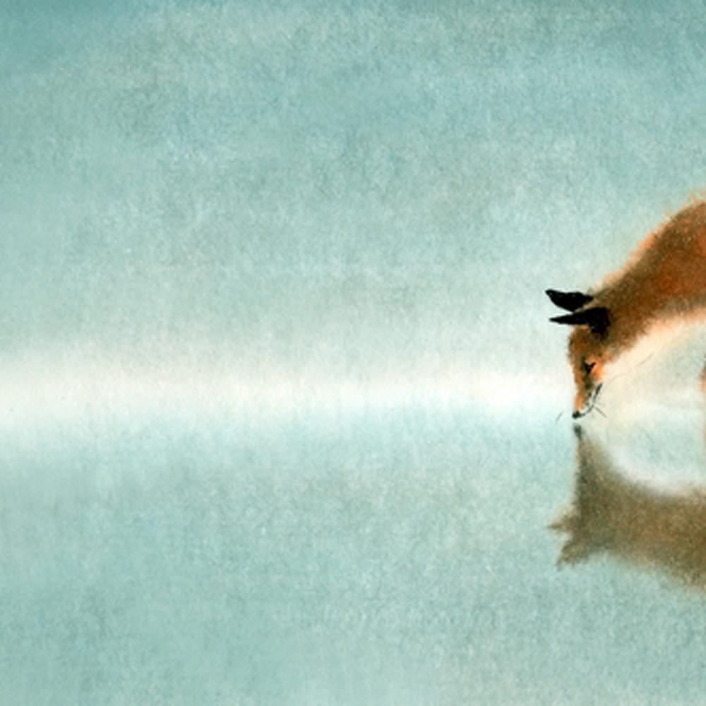 Fox paintings 001 ft25s7
