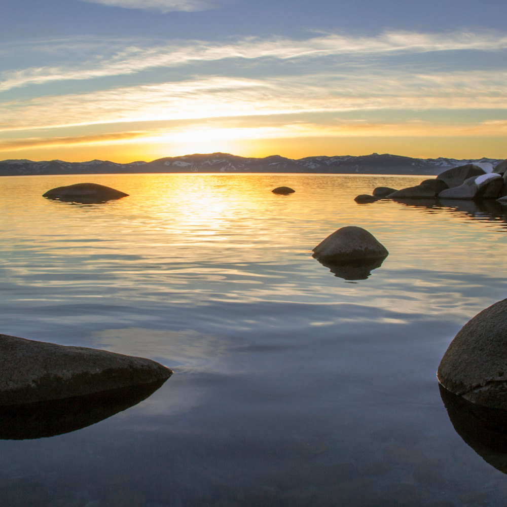 Bonsai rock sunset tqksht