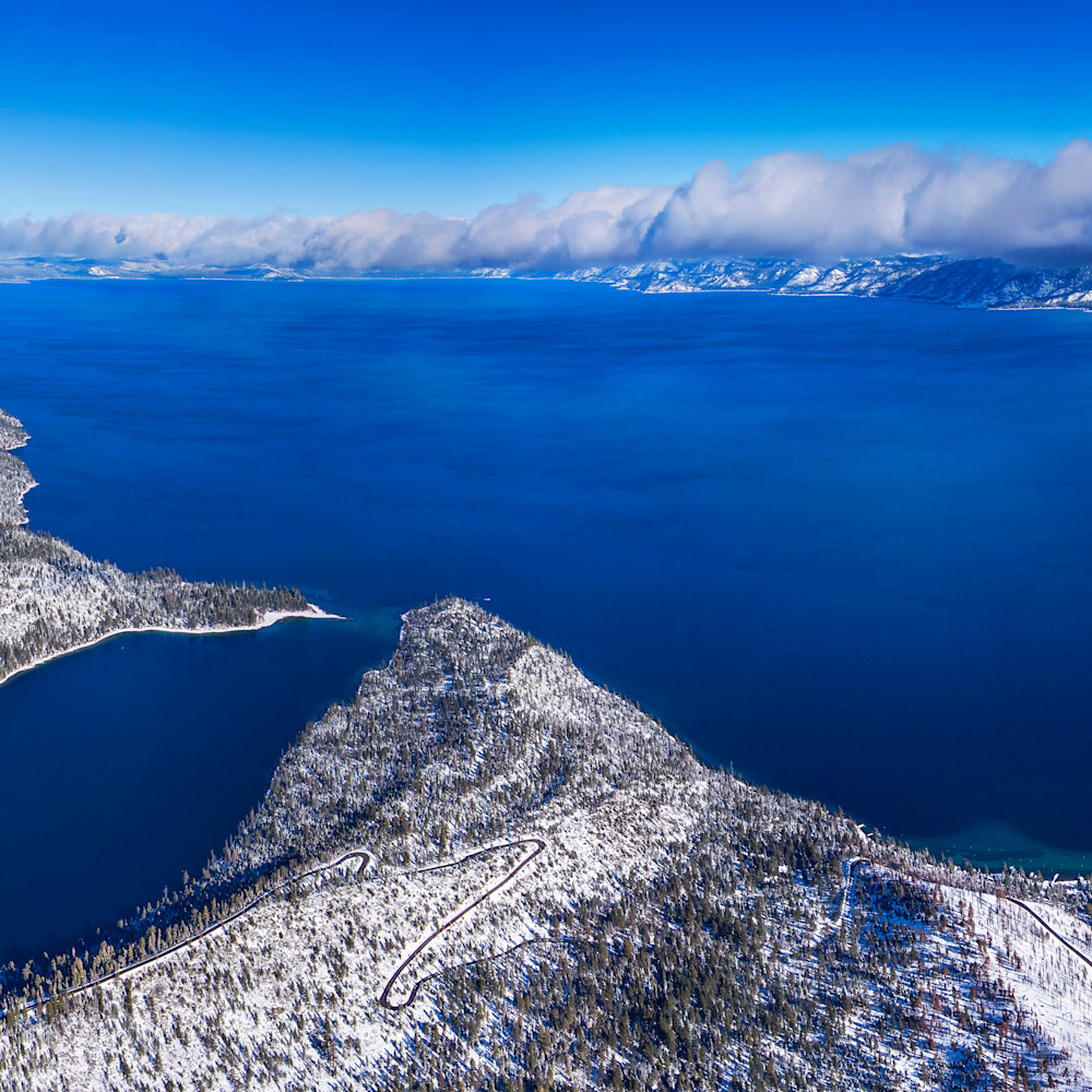 Above tahoe winter 2.5x1 aspect coz1ce