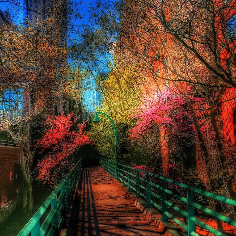 Beekman bridge all colors mda5w3