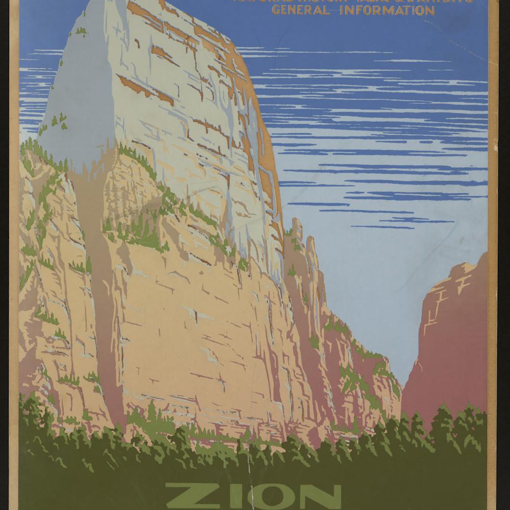 Zion oza1px