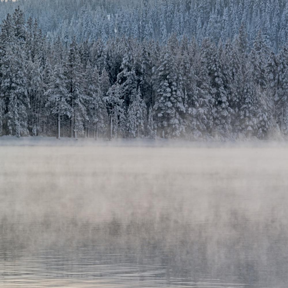 Donner lake mist suogiq