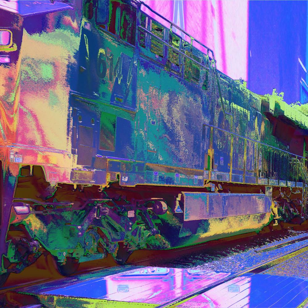 Locomotive ii ejhc3y