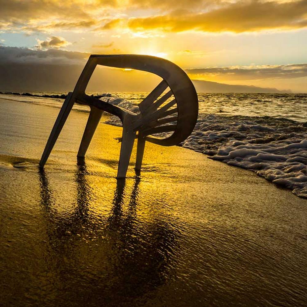 Sunset chair m9sjkm