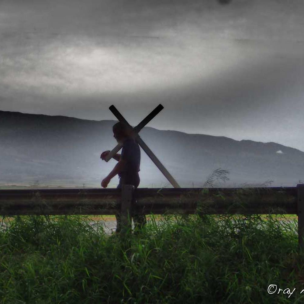 Walking with god lhuvxg