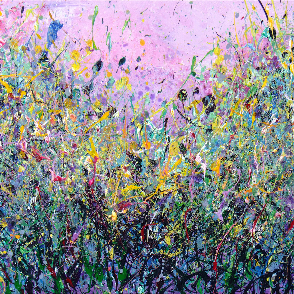 Desert wildflowers iii 30x40 by9iuj