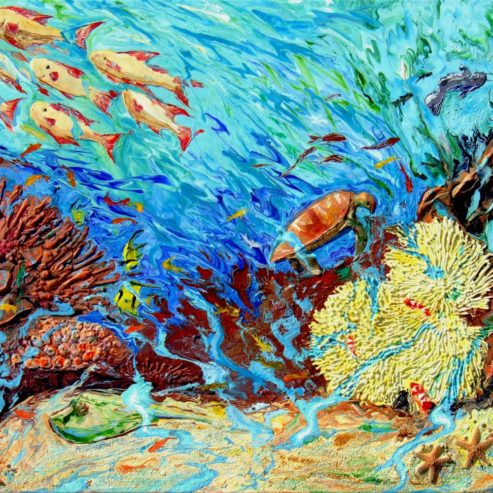Dream of paradise of sundasea 40x60  02 hvji1k