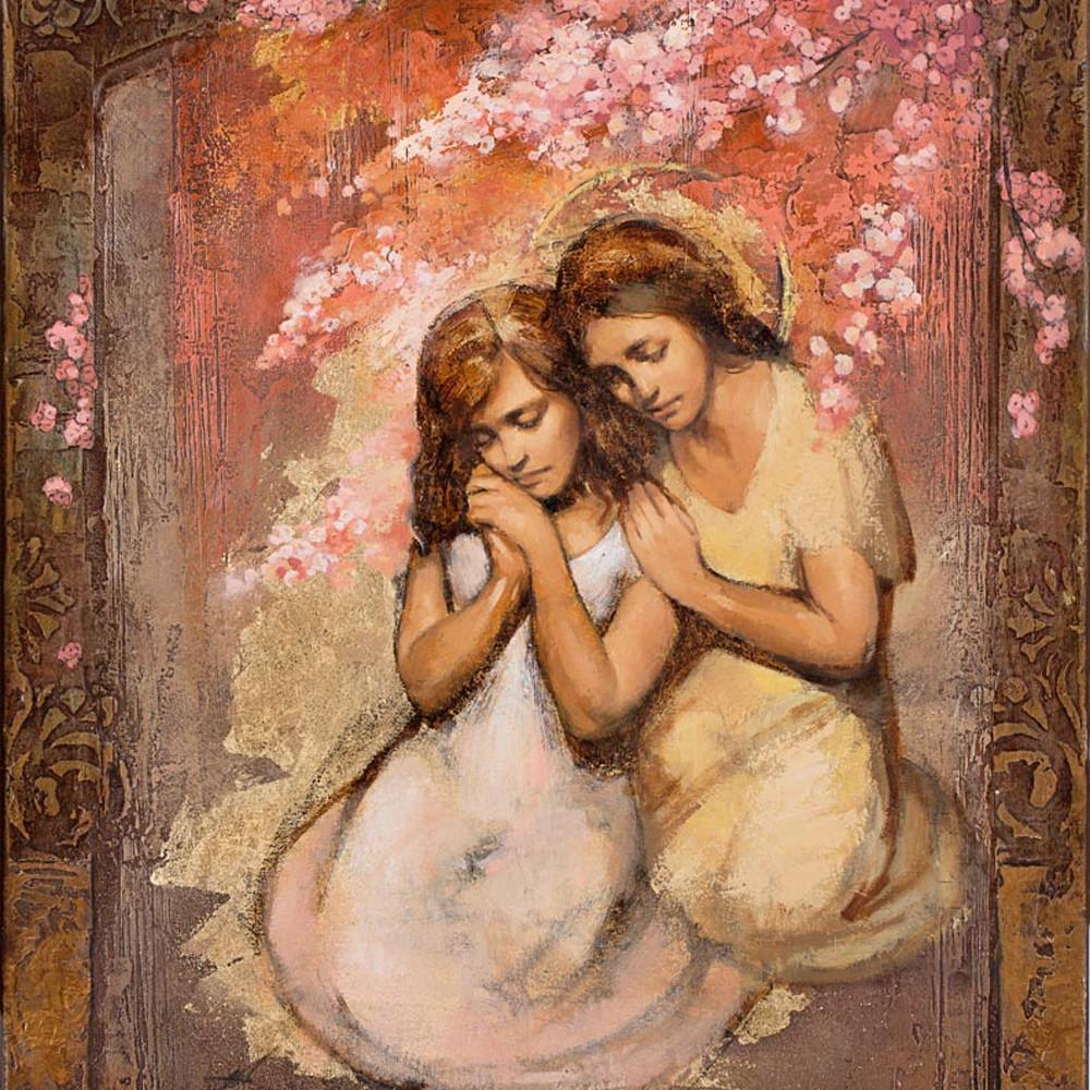 Annie henrie nader comforting angel hsf6x0