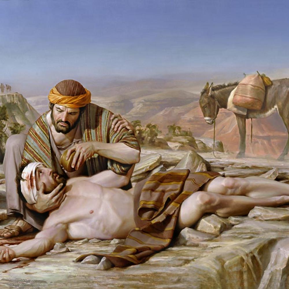 Joseph brickey good samaritan hyzhmm