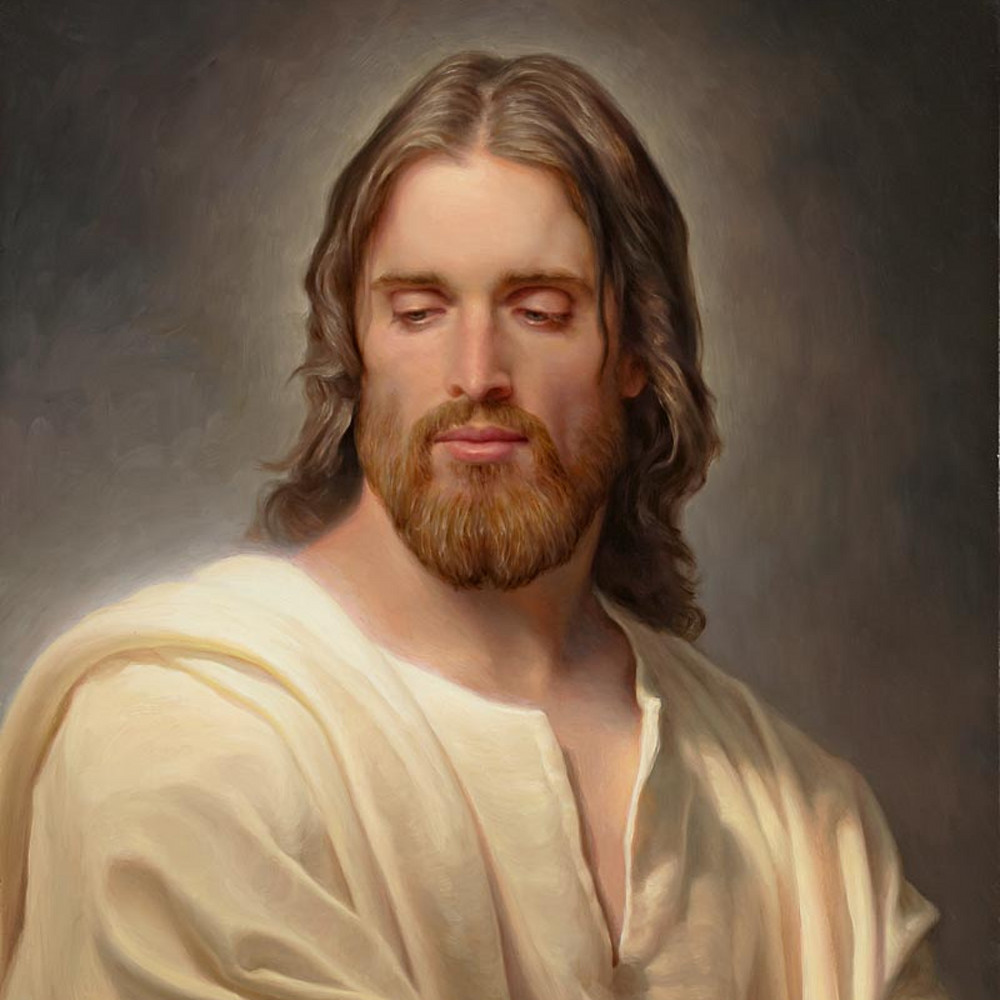 Joseph brickey the anointed one hleznq