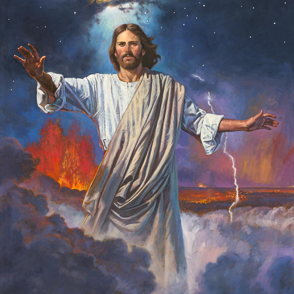 Robert t barrett christ the creator bhpudu