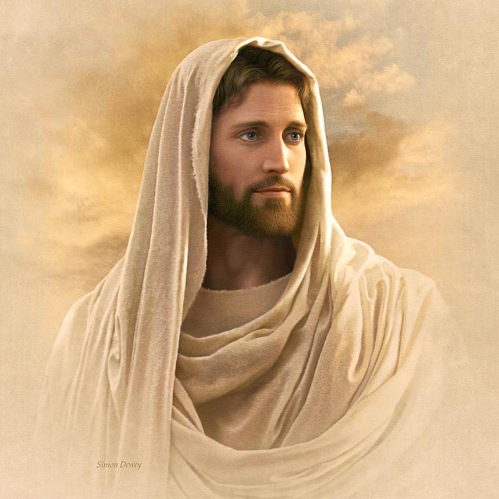 Simon dewey grace and truth tdwe6v