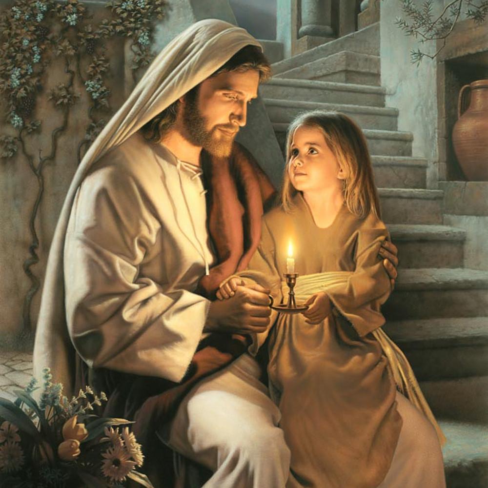Simon dewey let your light so shine obgeh5