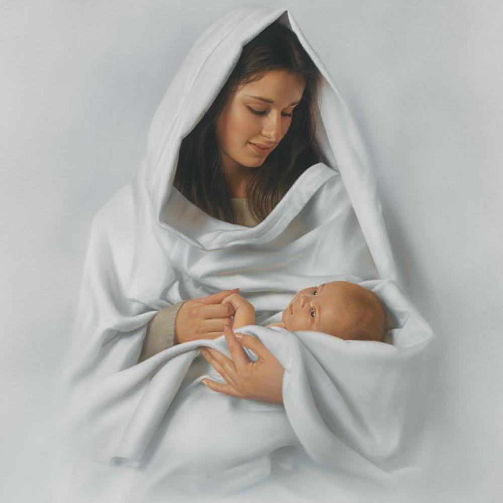 Simon dewey sleep in heavenly peace s4ueva
