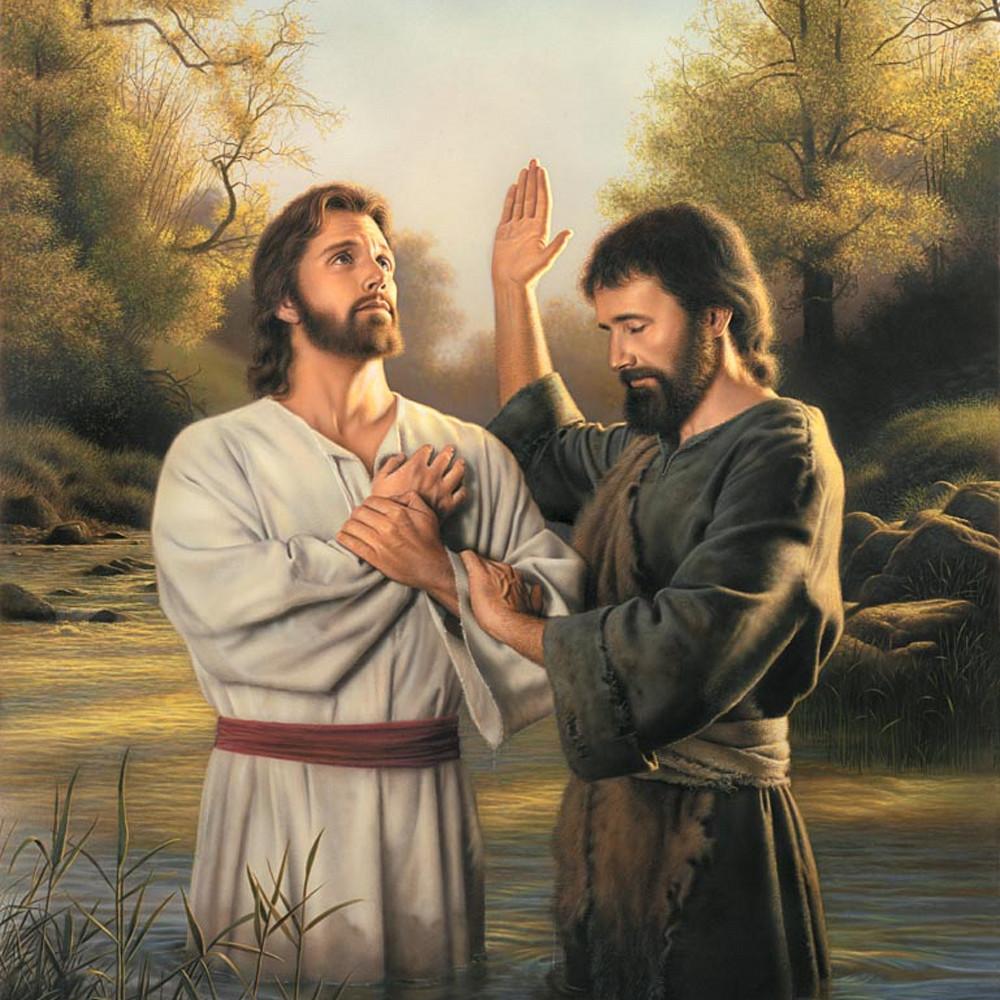 Simon dewey to fulfill all righteousness h2pnwo