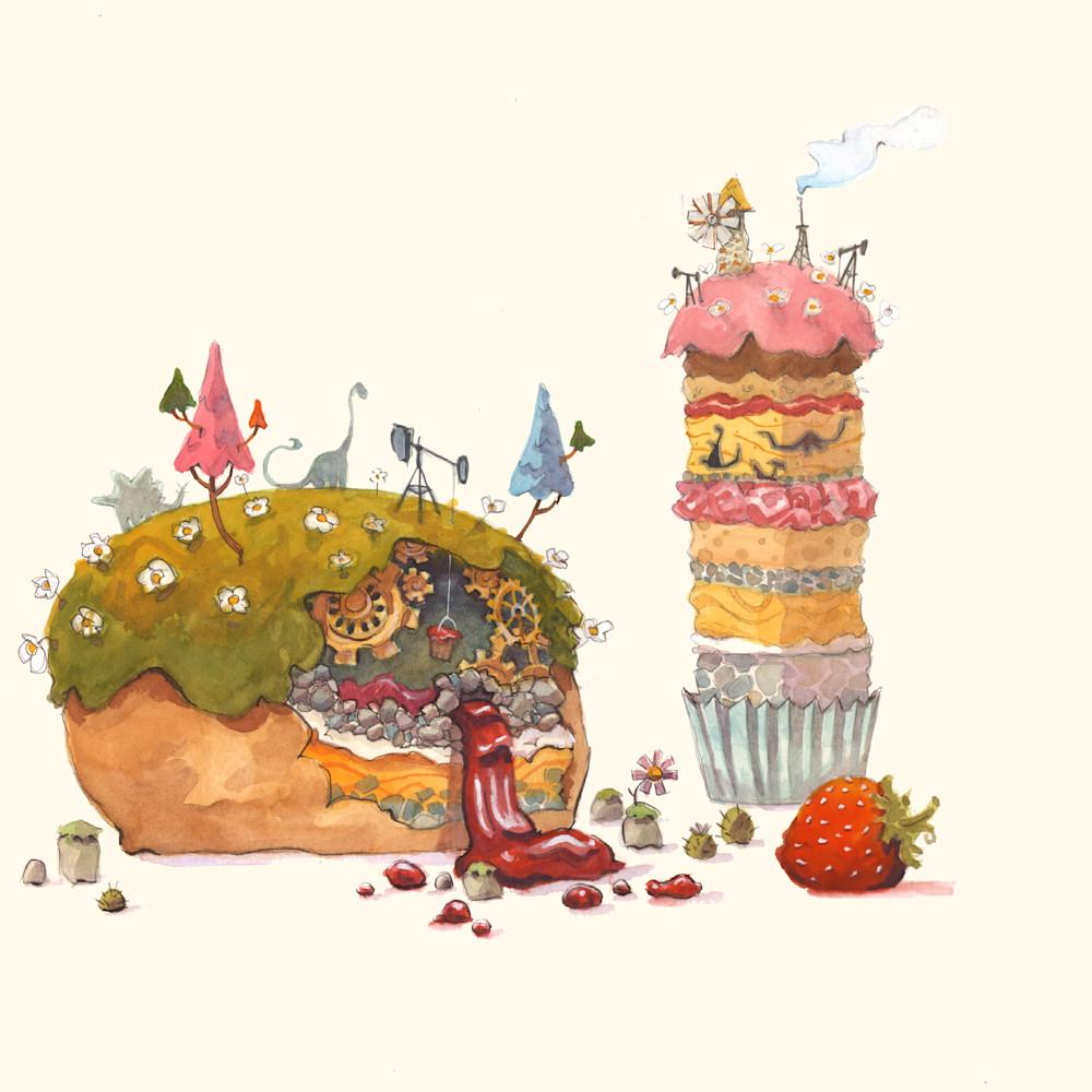 Donut wg7ezl