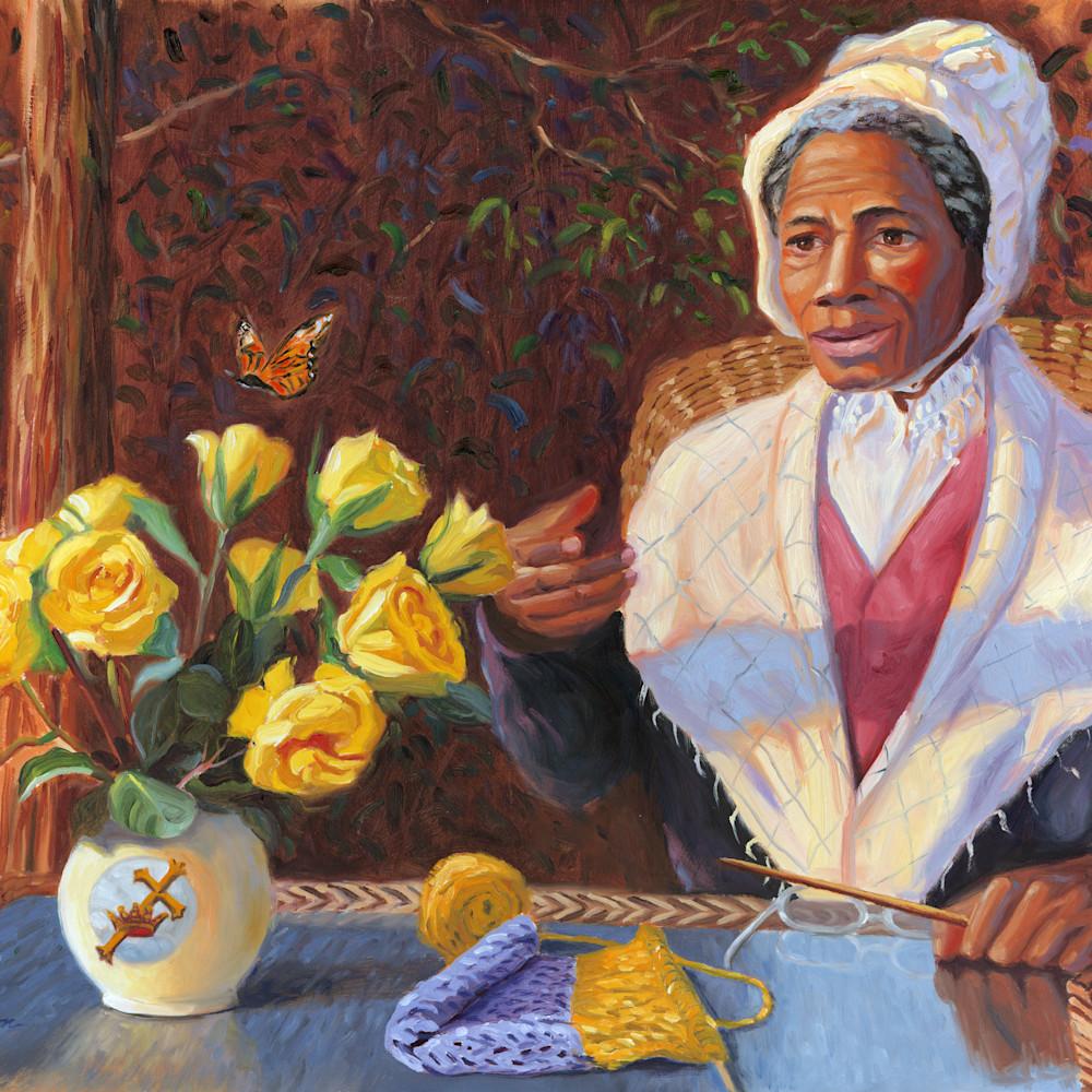 Sojourner truth fug898