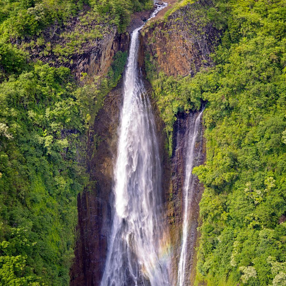 Jurrasic falls jatalv