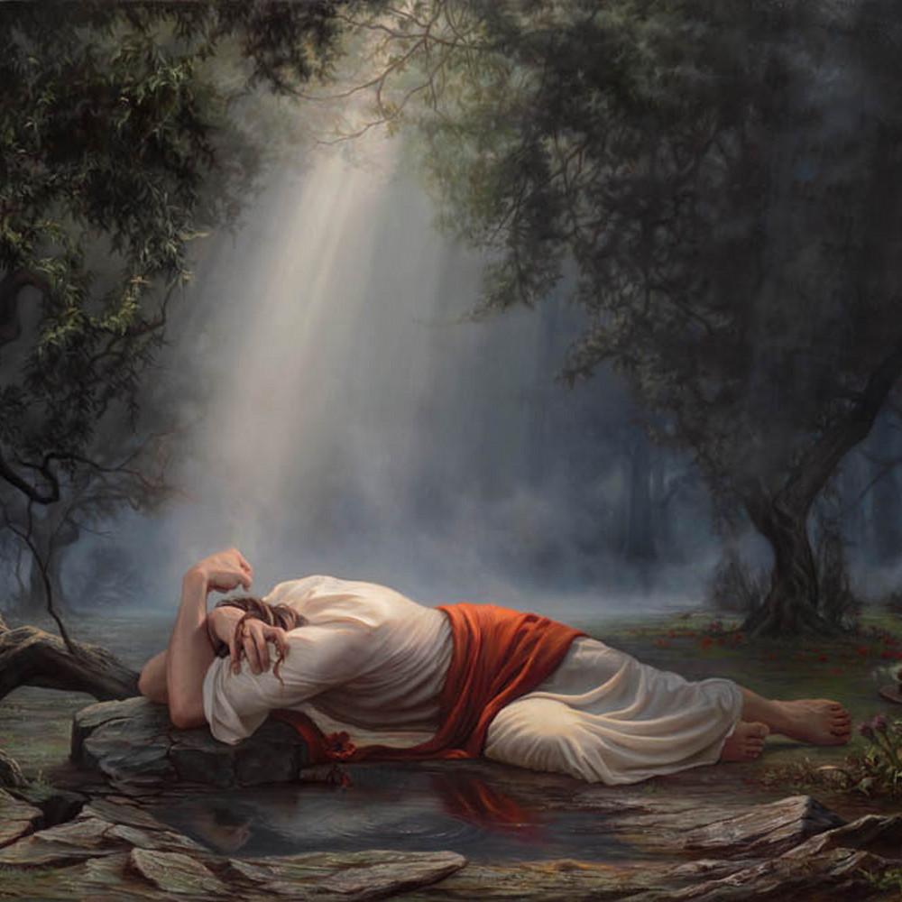 Adam abram gethsemane pkc0g4