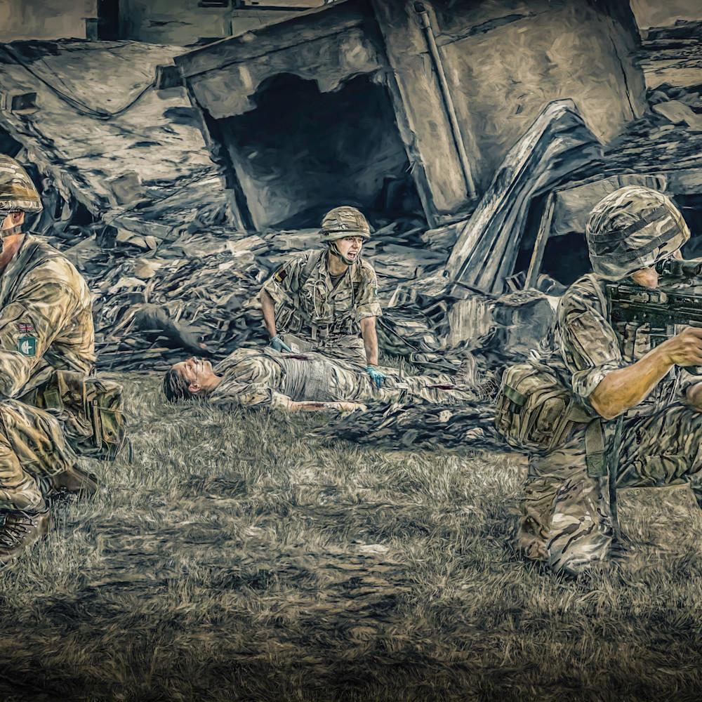 220 medical sqn ary reserves combat qjyeig