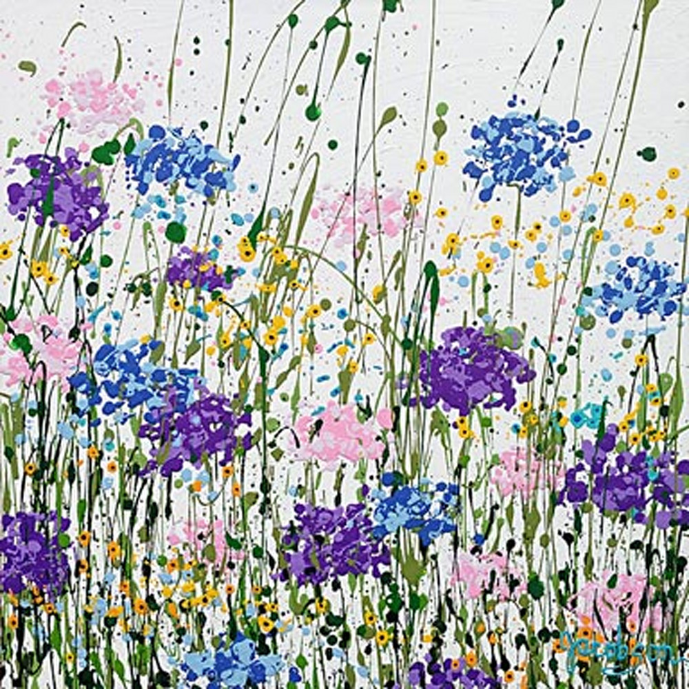 Joyful meadow itke6s