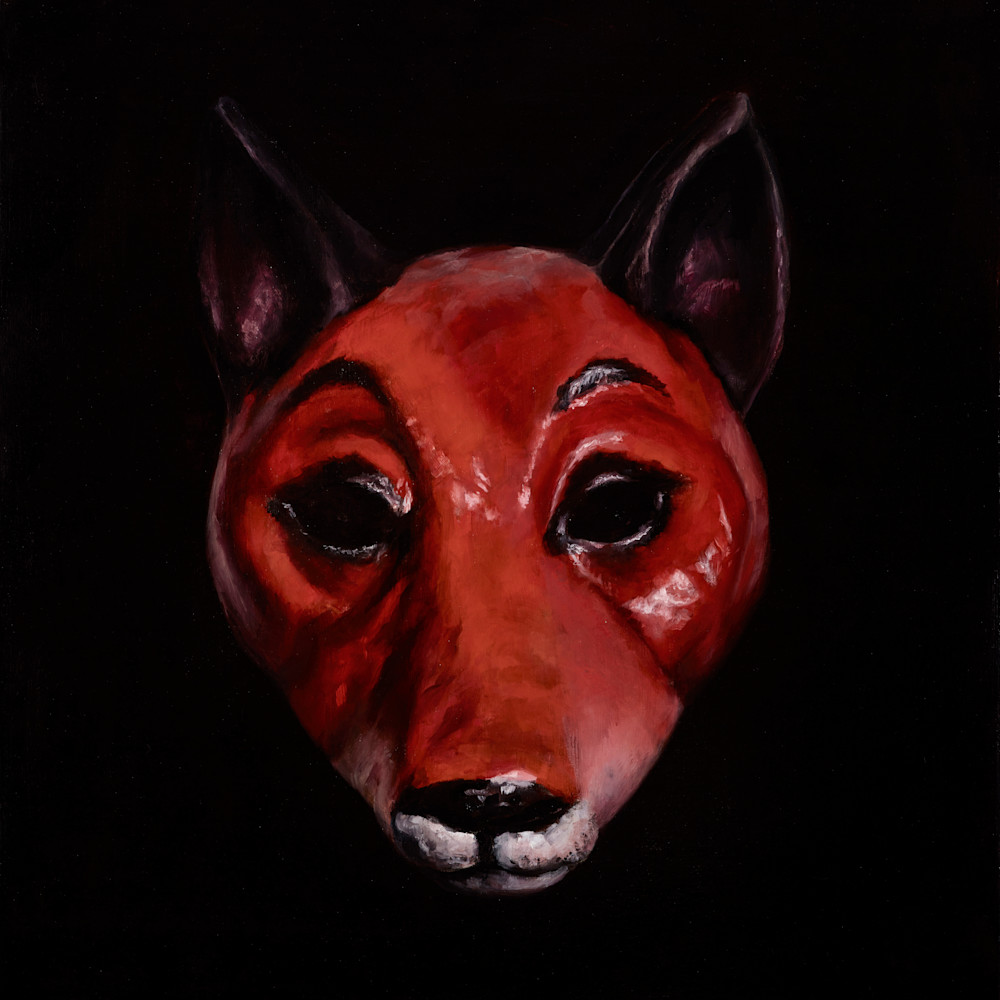 Fox mask u2jre1