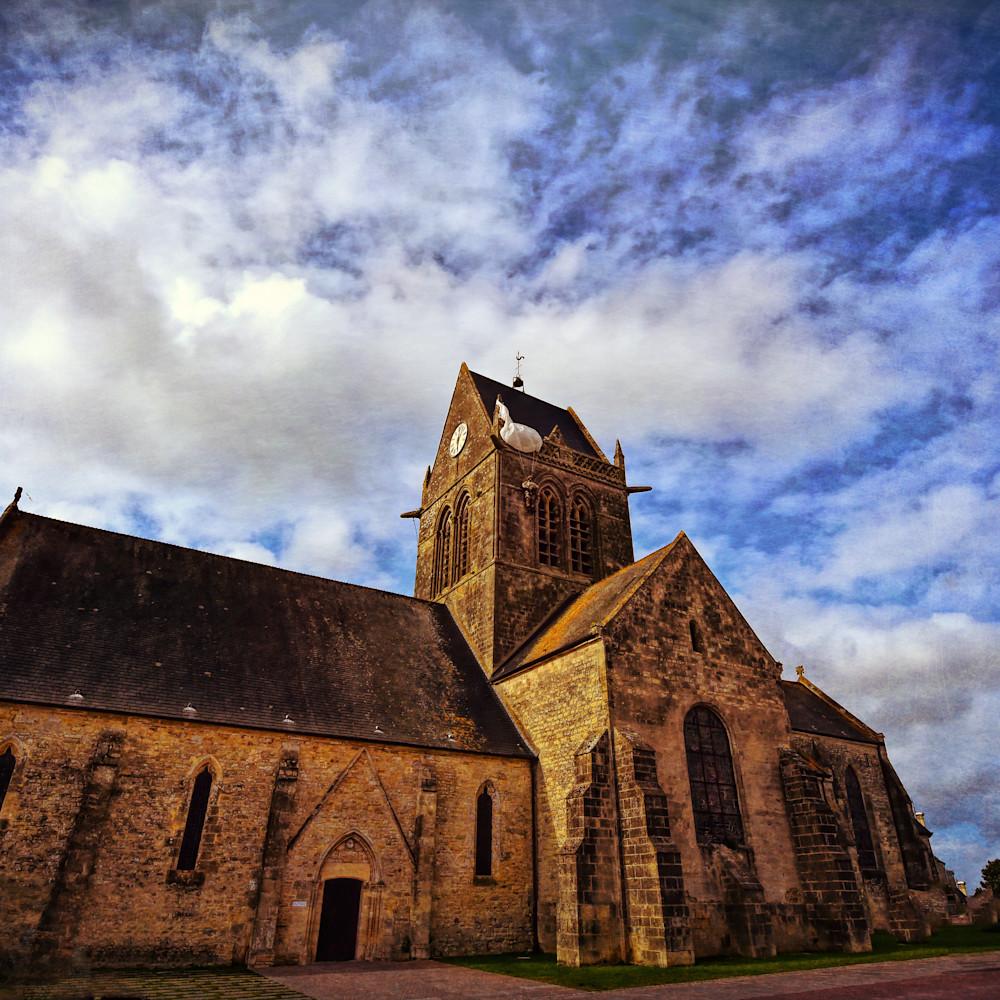 Church of st. mary kvsraw