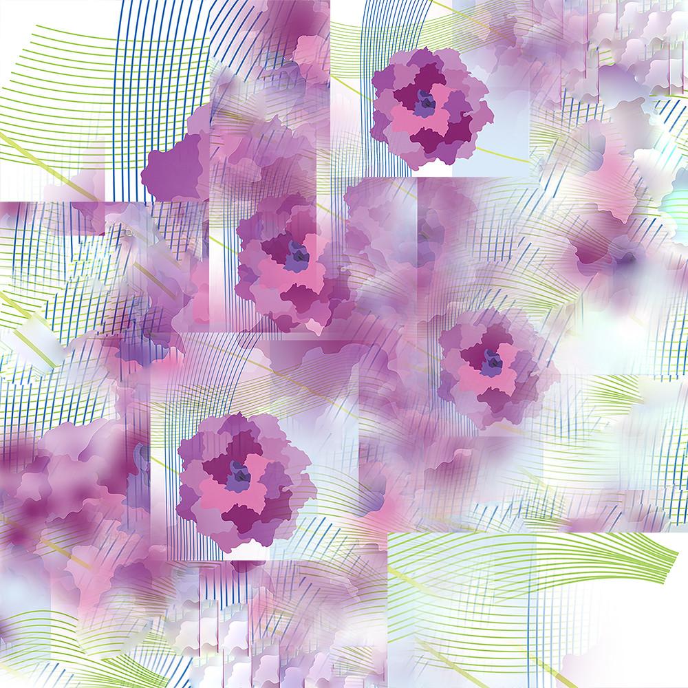 Succulent mini pattern window xpul5l