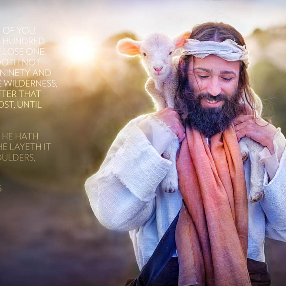 Kelsy and jesse lightweave rejoice with scripture zcepny