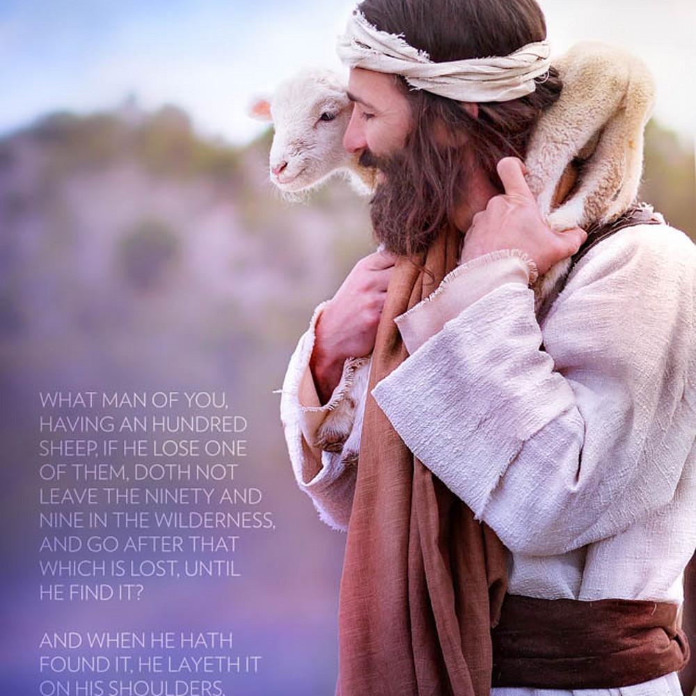 Kelsy and jesse lightweave shoulders detail with scripture uwrzle