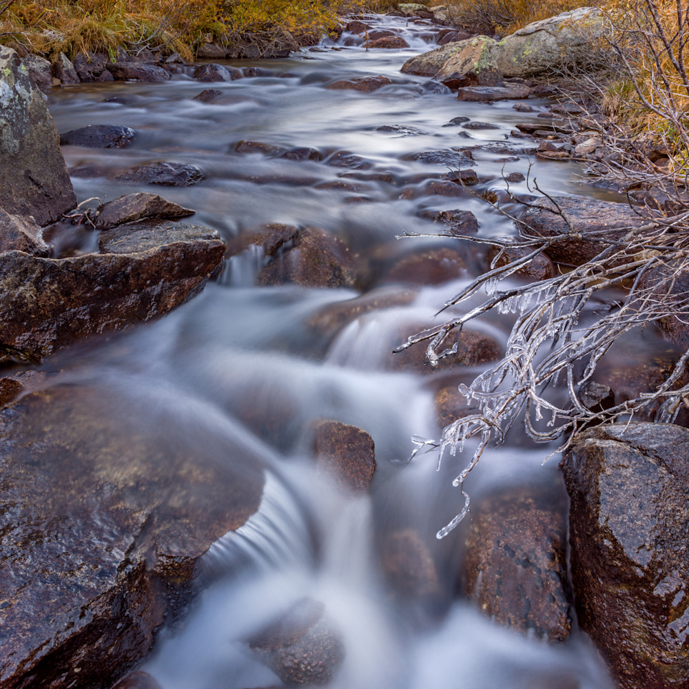 Rock creek morning l0syej