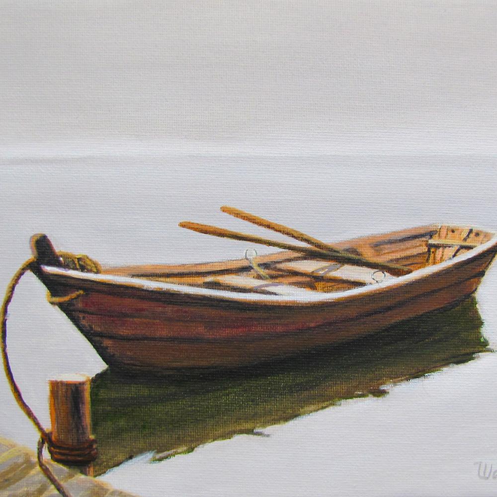 Rowboats 12 orig glaazx