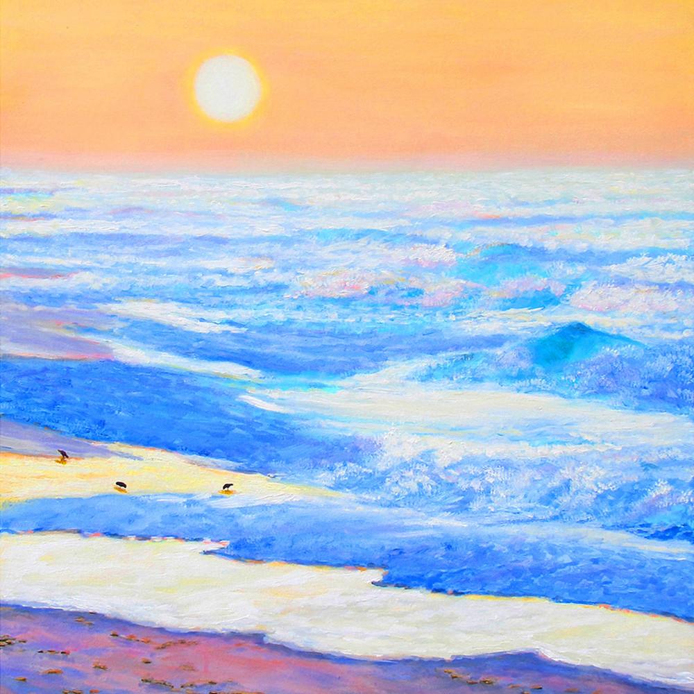 Coastal dawn lmpj4h