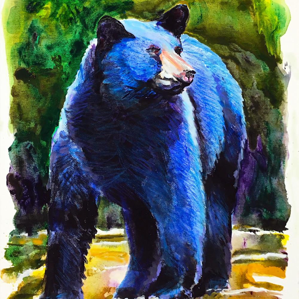 Bear 2 wtsgst