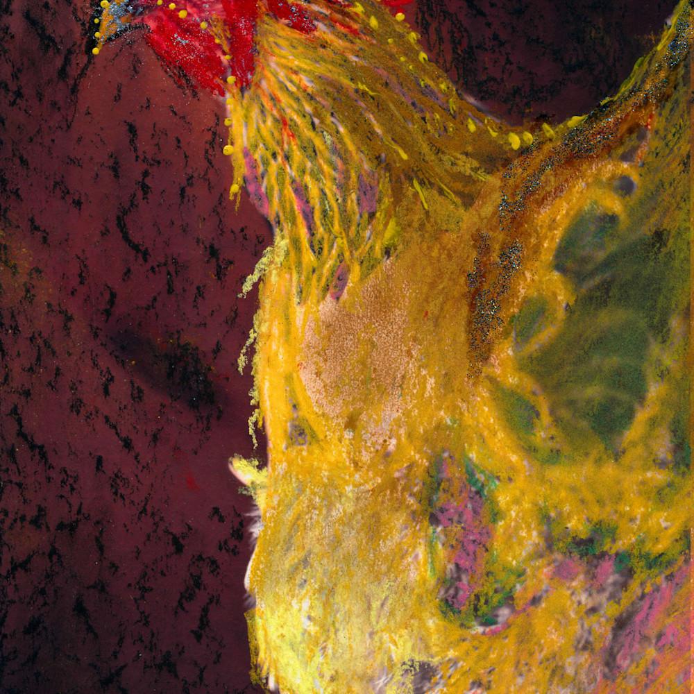 Sparkly chicken v5ihgg