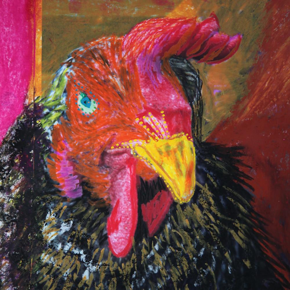 Big chicken qeinm7