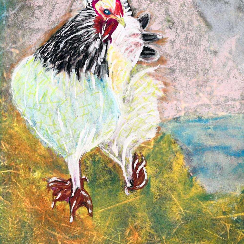 Rollicking chicken uwnria