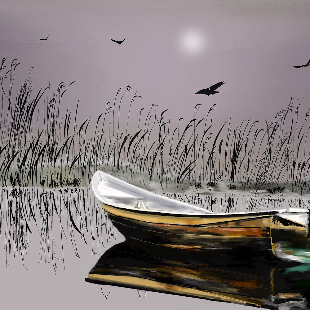 Boat finished print ready nx3at3