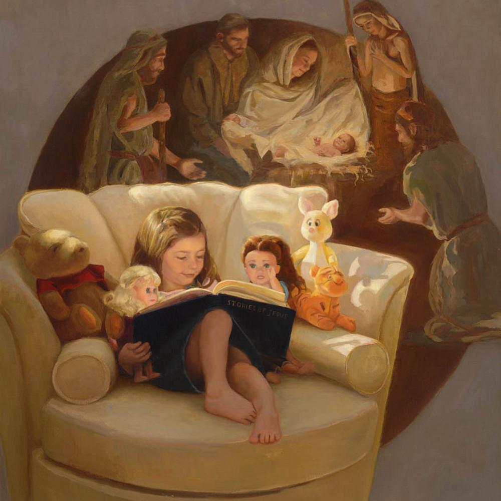 Cheryl betenson little shepherdess eafoib