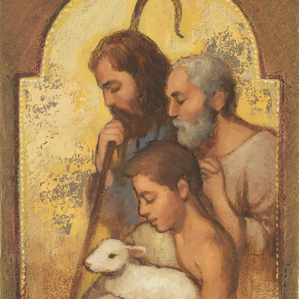 Annie henrie nader worshipping shepherds mjwv4e