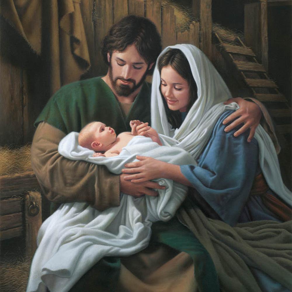 Simon dewey nativity vdpctv