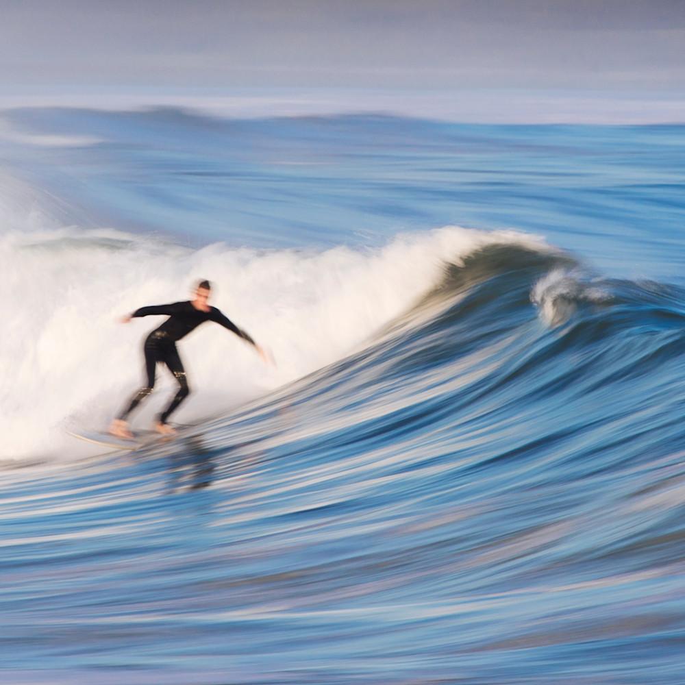 Narragansett beach surfing 1 byivud