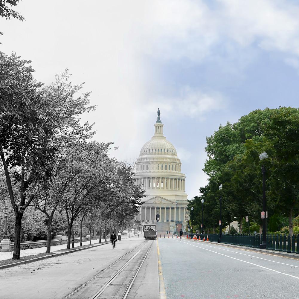 East capitol street washington d.c. dsc 8569 36x24 nj1htw
