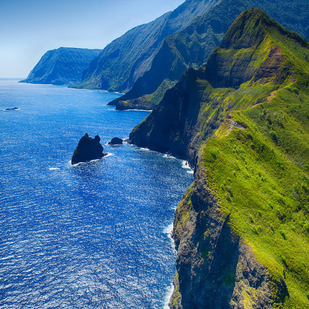 Molokai sea cliffs ut8ti1