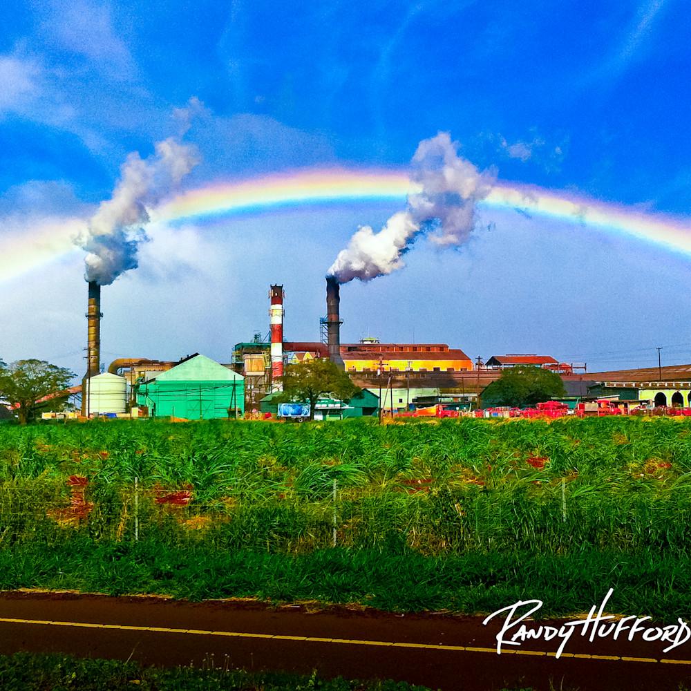 Puunene sugar mill z6hp0y