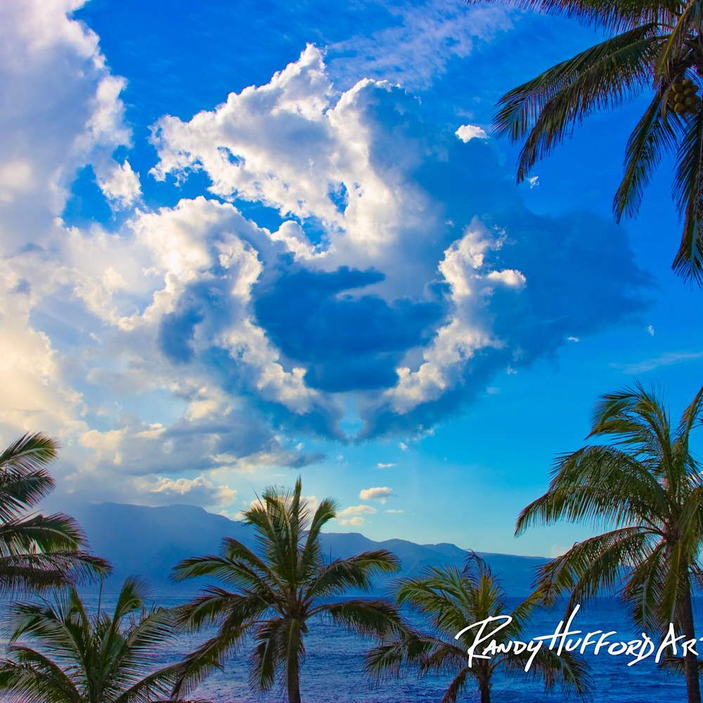 Spirit clouds of maui eq5iig